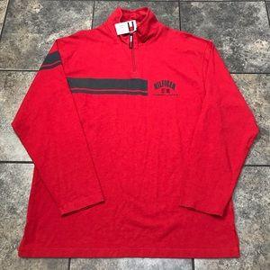 NEW! VTG 90's Tommy Hilfiger Sweatshirt Size Large